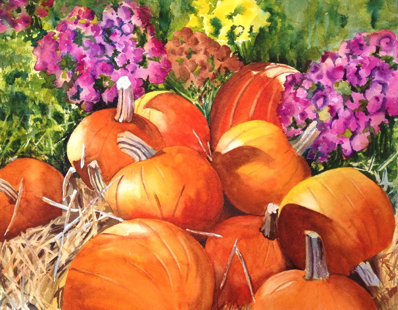 Rogers_Pumpkins